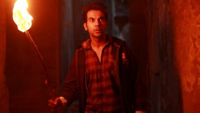 Photo of Rajkummar Rao Shares a Supernatural Incident From The Sets of 'Stree'