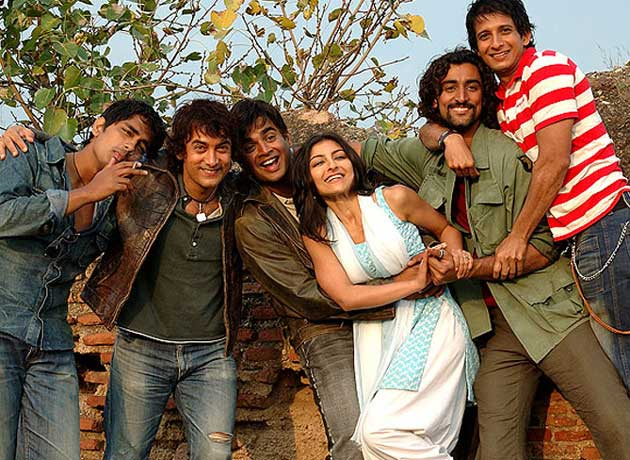 Bollywood Movies That Can Change Your Life