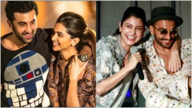 Photo of 10 Famous Bollywood Affairs Which Made Way to the Public But Not to Marriage