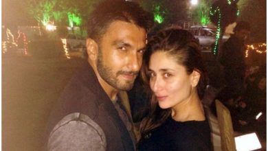 Photo of Kareena Kapoor Comments on Collaborating With Ranveer Singh After Rejecting His 3 Films