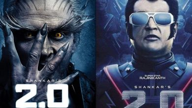 Photo of Rajinikanth And Akshay Kumar's Upcoming 2.0 Teaser Trailer Released