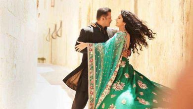 Photo of Salman Khan & Katrina Kaif's New Song 'Chashni' Teaser From Bharat Released