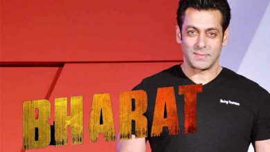 Photo of Salman Khan And Katrina Kaif's First Look From Their Upcoming Film 'Bharat' Revealed