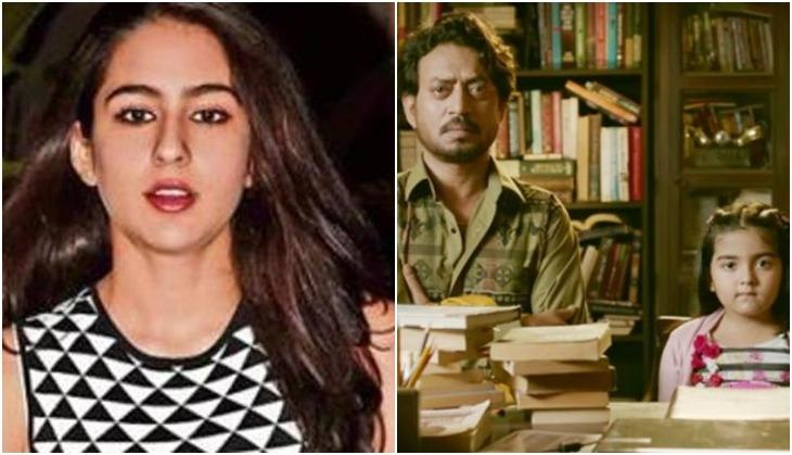 Hindi Medium Sequel Shah Rukh Khan Kajol Irrfan Khan