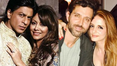 Photo of List of 10 Bollywood Couples Who Fell in Love at First Sight