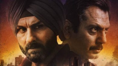 Photo of 8 Mysterious Facts About Sacred Games