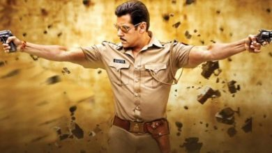 Photo of Dabangg 3 – Salman Khan to Opt For CGI to Look a Younger Chulbul Pandey?