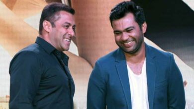 Photo of Ali Abbas Zafar Speaks on His Rumored Fall Out With SalmanKhan