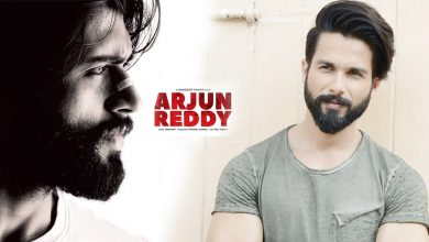Photo of Shahid Kapoor Reveals Why He Gave His Nod to Act in the Film 'Arjun Reddy'