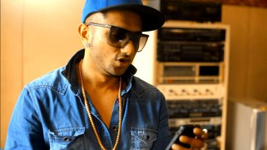 Photo of Honey Singh Shares The First Look of His New Music Video And He Looks Really Different
