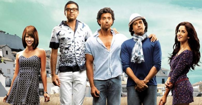 Bollywood Movies That Inspire You to Travel