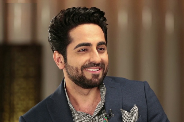 Ayushmann khurrana opens up about gay casting couch says - Gay porn casting couch ...