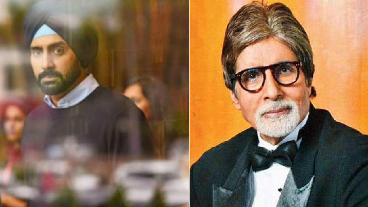 Photo of Here's Why Amitabh Bachchan Didn't Talk to Abhishek Bachchan After Watching Manmarziyaan