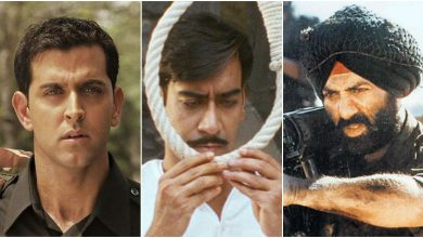 Photo of 10 Bollywood Patriotic Movies Which Will Fill You With Pride