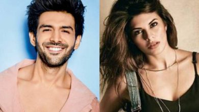 Photo of Jacqueline Fernandez Confirmed to Star Opposite Kartik Aryan in Kirik Party Hindi Remake