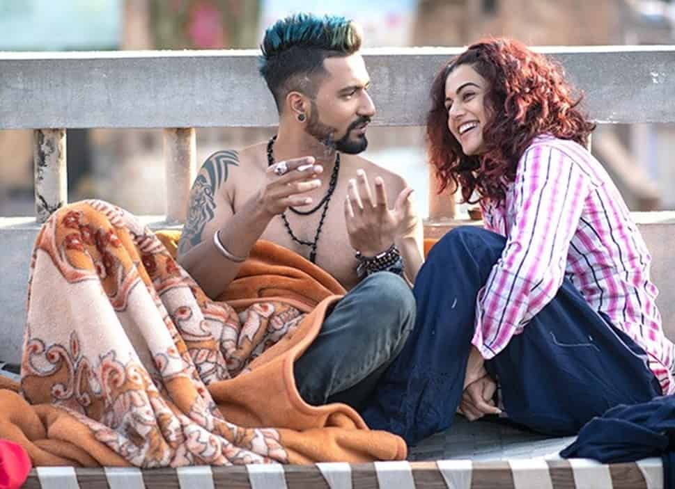 Photo of Manmarziyaan Producers Delete 3 Objectionable Scenes Which Hurt Sikh Sentiments