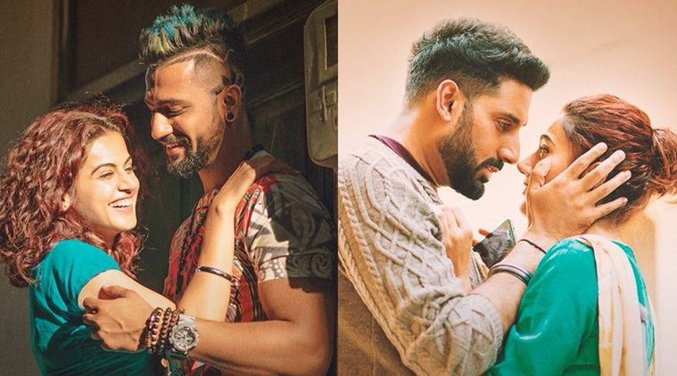Photo of Manmarziyaan Review: A Great Comeback by Abhishek Bachchan!