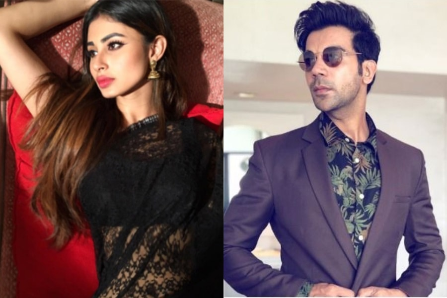 Photo of First Look Of Made In China Revealed: Rajkummar Rao And Mouni Roy to Play a Middle Class Couple