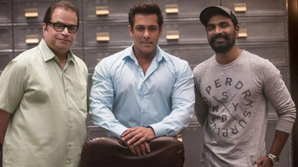 Photo of Is Salman Khan Responsible For Race 3's Failure? Here's What Remo D'Souza Said!