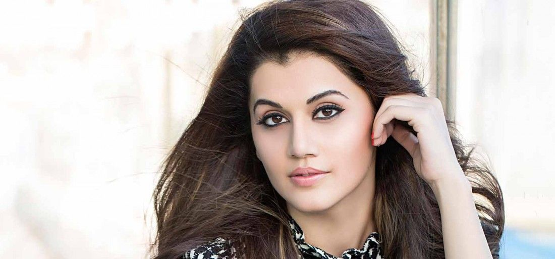 Taapsee Pannu Replaced