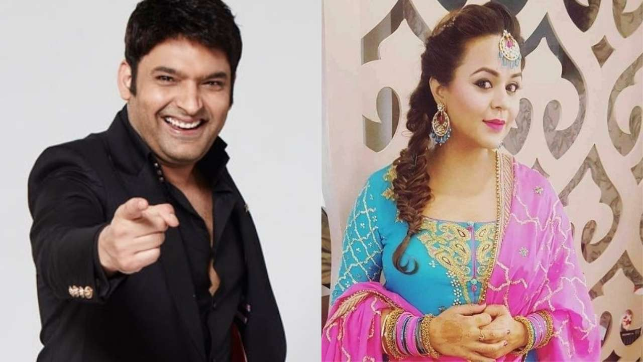 Photo of After Deepika, Her Biggest Fan Kapil Sharma Announces His Wedding Date