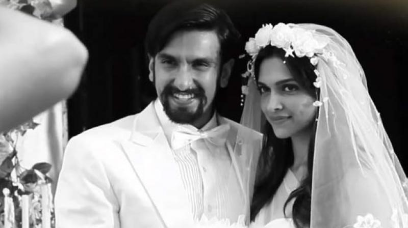 Photo of It's Official: Deepika And Ranveer Announce Their Wedding Date
