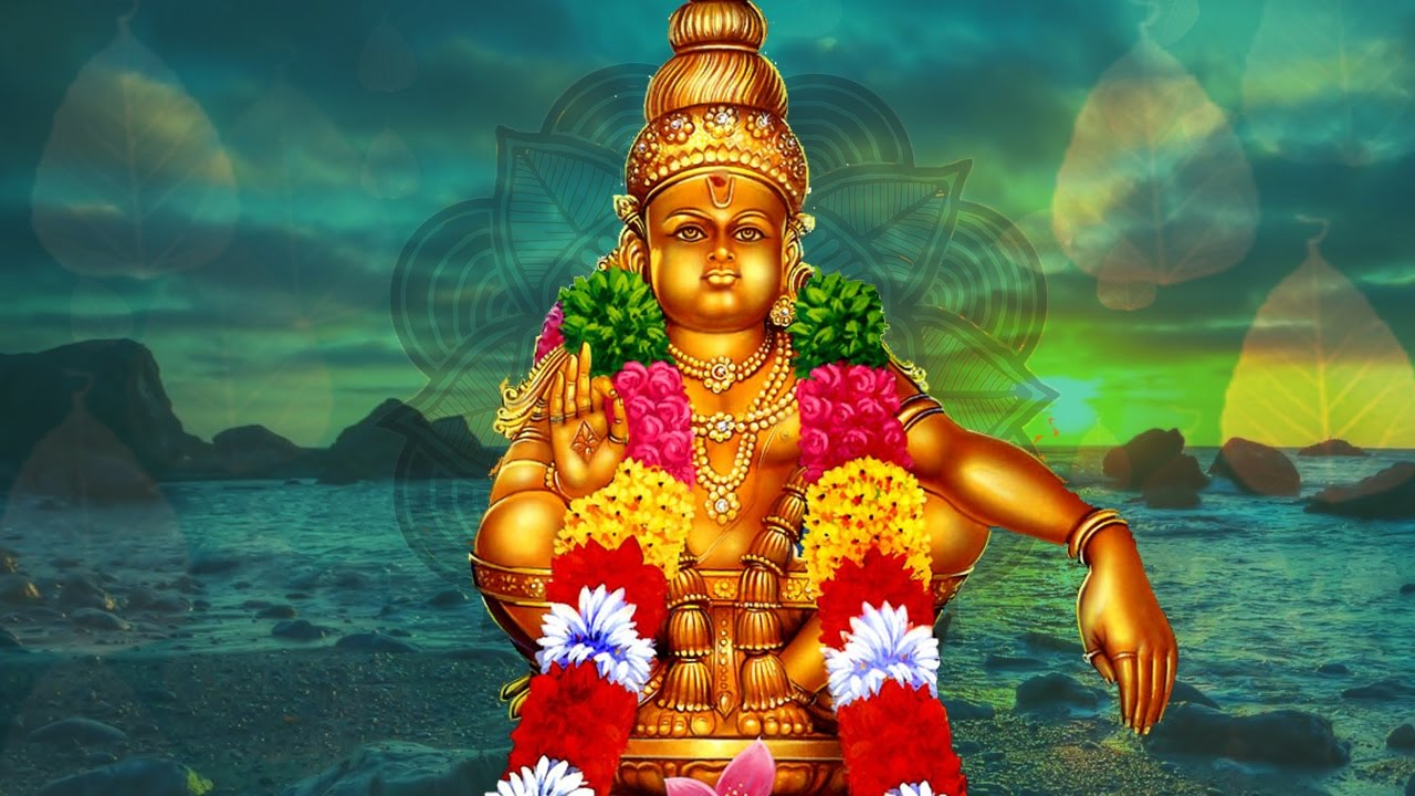 Photo of Pallikattu Sabarimalaikku Mp3 Song Download In 320Kbps
