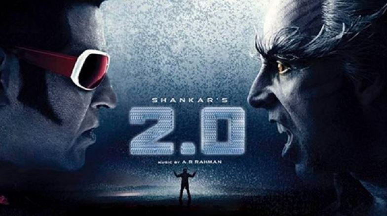 Photo of Rajinikanth Starrer 2.0 Advance Booking is Breaking Records after Getting Clearance in Pakistan