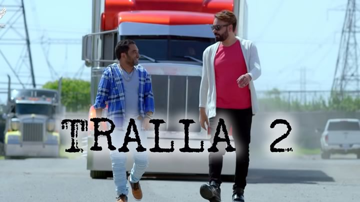Babbu Maan New Song Tralla 2 Mp3 Download