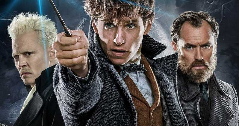 Photo of Fantastic Beasts The Crimes Of Grindelwald Full Movie In Hindi Download 480p HD Quality