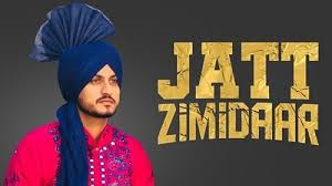 Jatt Zimidar Mp3 Song Download Gurnam Bhullar New Song Download