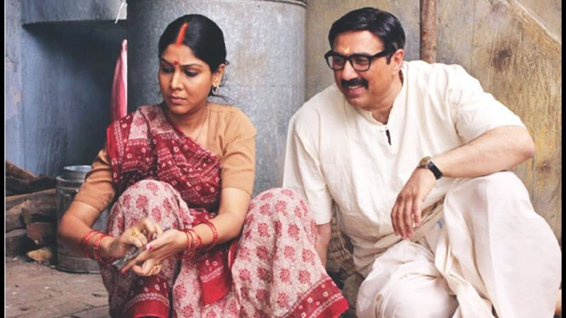 Photo of Mohalla Assi Full Movie Hindi Download In 720p HD Quality