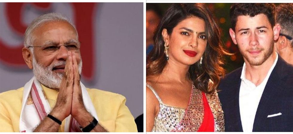 Photo of PM Narendra Modi to Attend Priyanka Chopra And Nick Jonas Wedding?