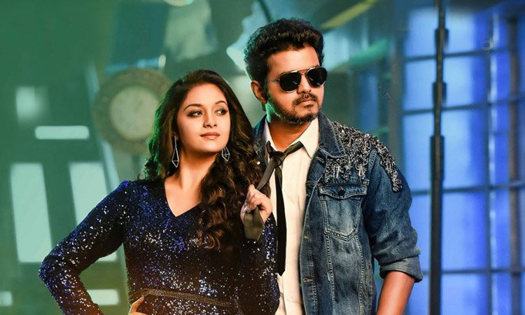 Photo of Sarkar Tamil Movie Download In Bluray and HDRip x624 725.36MB