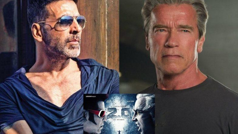 Photo of Not Akshay Kumar, This Hollywood Actor Was Supposed to Play The Villain in 2.0