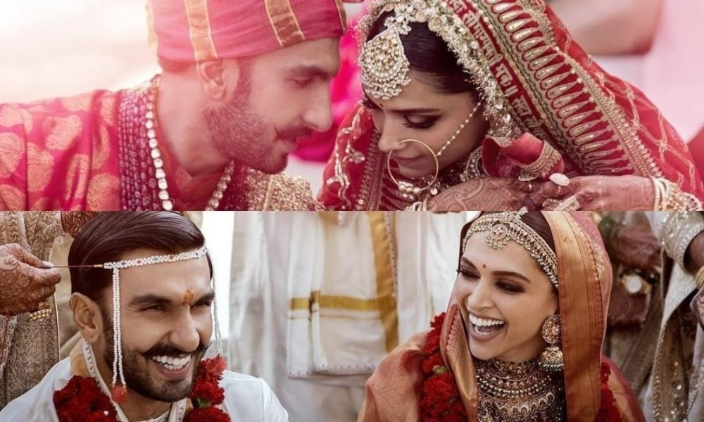 Ranveer Singh And Deepika Padukone Finally Share Their ...