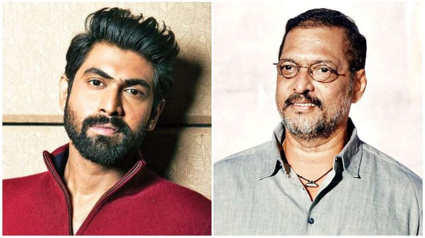Photo of Rana Daggubati Finally Replaces Nana Patekar in Housefull 4