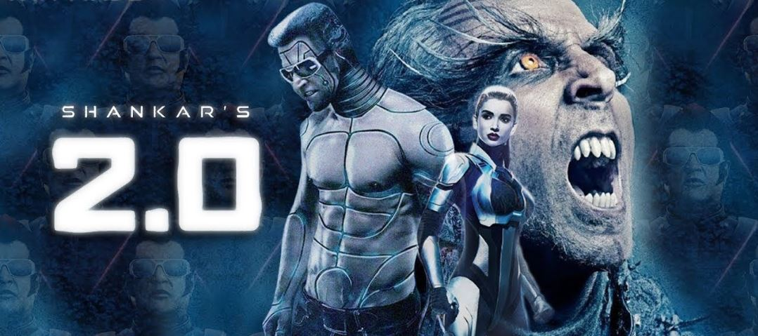 Photo of 2.0 Box Office Collection Crosses Even Our High Expectations