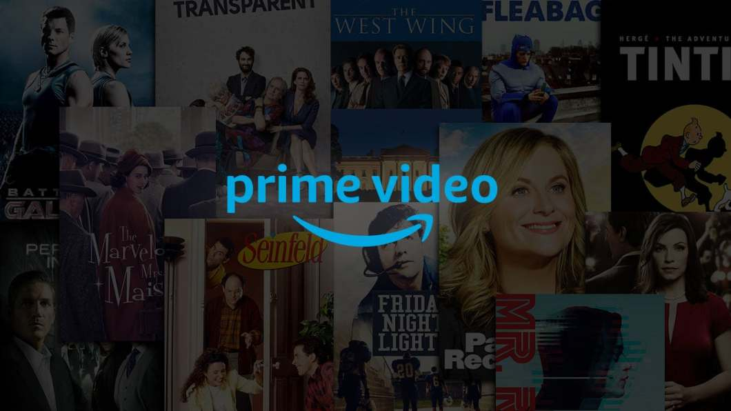 Photo of Amazon India's Best of Prime 2018: All That is New And Popular in Prime This Year