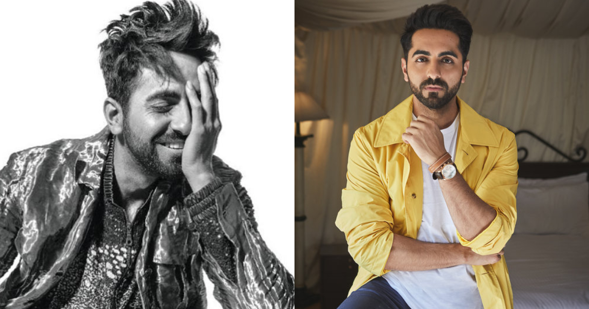 Photo of 25 Most Stylish Pictures of Ayushmann Khurrana That Every Fan Must See