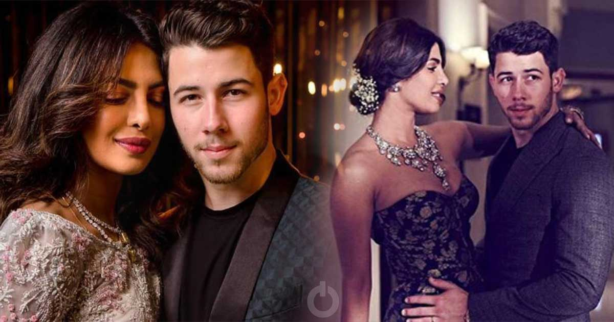 Photo of 27 Breathtaking Pictures From Priyanka Chopra And Nick Jonas Wedding Reception