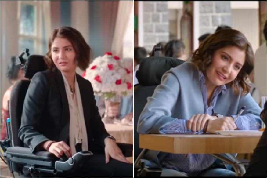 Photo of What Anushka Sharma DidTo Understand Her Character From 'Zero' Will Leave You Awestruck