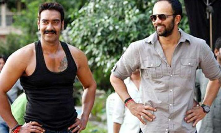 Photo of Exclusive: Rohit Shetty Confessed He Fears Ajay Devgan and The Reason Is Here!