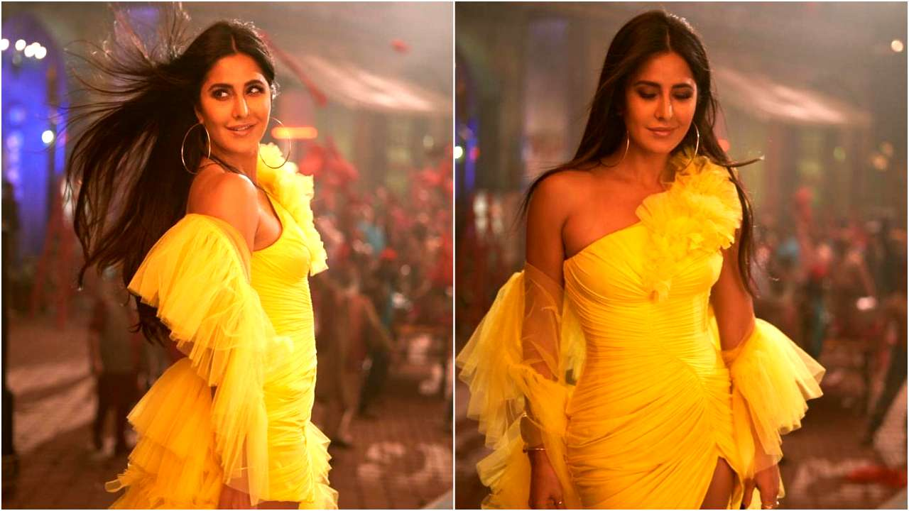 Photo of Katrina Kaif Shares Unseen Pictures From 'Husn Parcham' And You'd Wish it Made it to The Final Cut