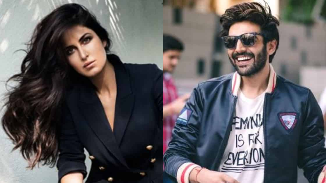 Photo of Kartik Aaryan Wants to Have Babies With Katrina Kaif And The Reason is Funny AF