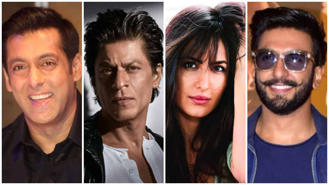 Photo of Bigg Boss 12: Shah Rukh Khan, Ranveer Singh, And Katrina Kaif Will Reunite With Salman Khan in 'Weekend Ka Vaar'