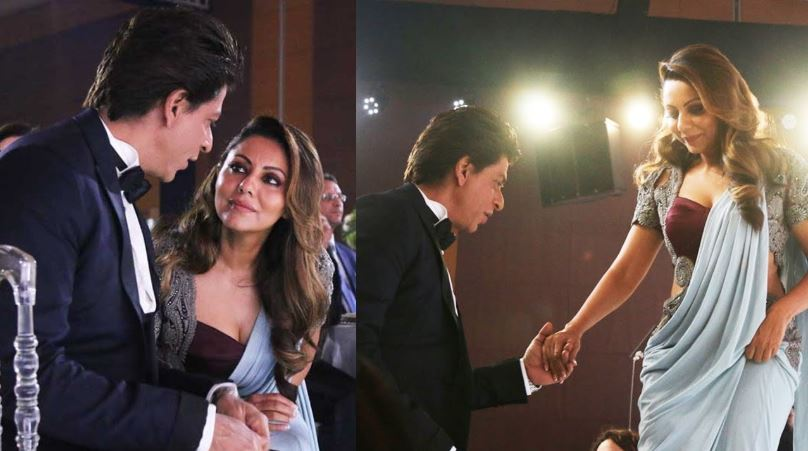 Photo of Shah Rukh Khan Reveals The Shocking Incident When Gauri Khan Was Giving Birth to Their Son