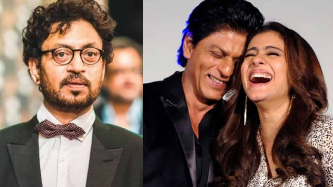 Photo of Hindi Medium Sequel to Feature Shah Rukh Khan And Kajol And Not Irrfan Khan?