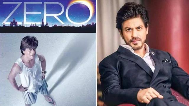 Photo of Shah Rukh Khan Decides to Take a Break After Being Deeply Affected by Zero's Failure