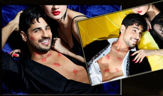 Photo of Sidharth Malhotra Is The First-Ever Actor To Endorse A Make-Up Brand of Females